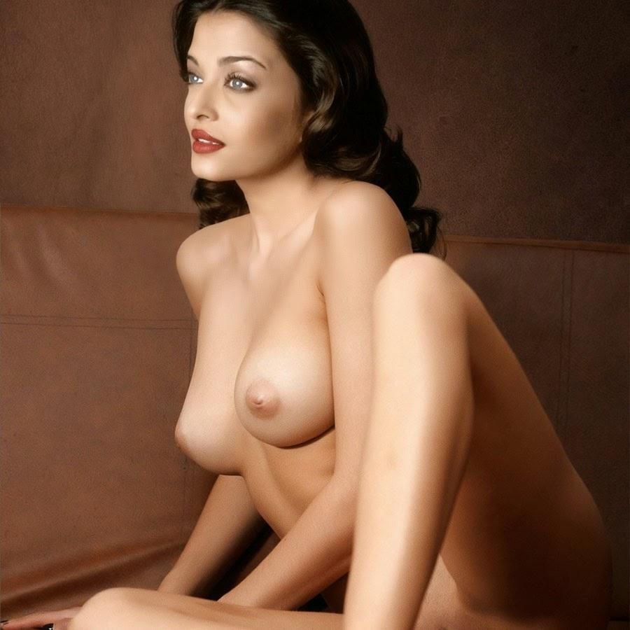 Naked Aishwarya Rai Nude