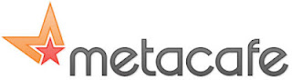 Metacafe logo from Music 3.0 blog