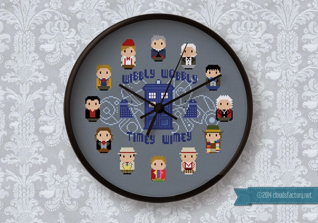 http://cloudsfactory.net/doctor-who-12-doctors-clock.html