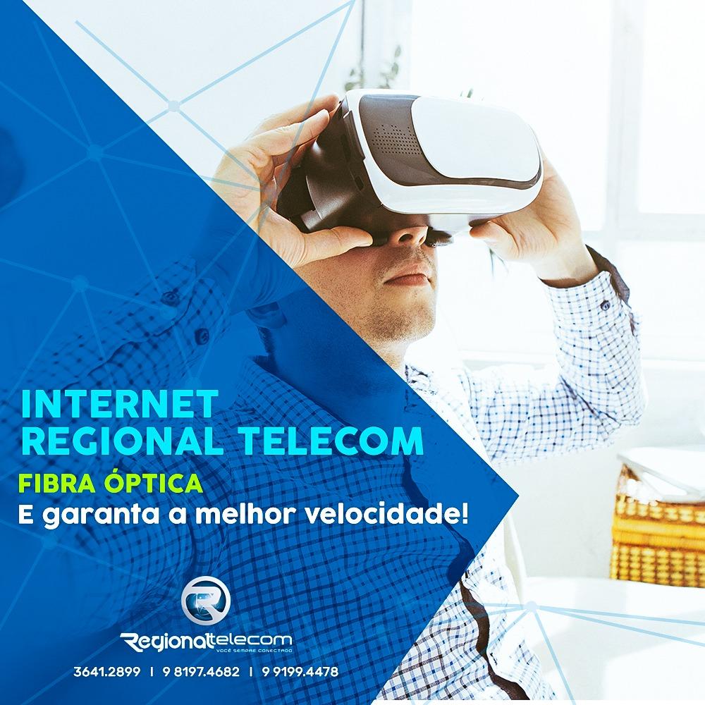 REGIONAL TELECOM