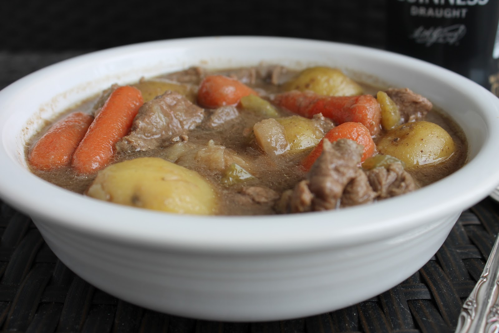 The Cultural Dish: Irish Stew (with Guinness)