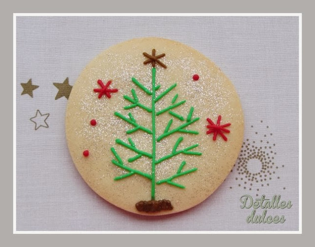 Dulces muy navideños