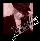 Jeanette Croft