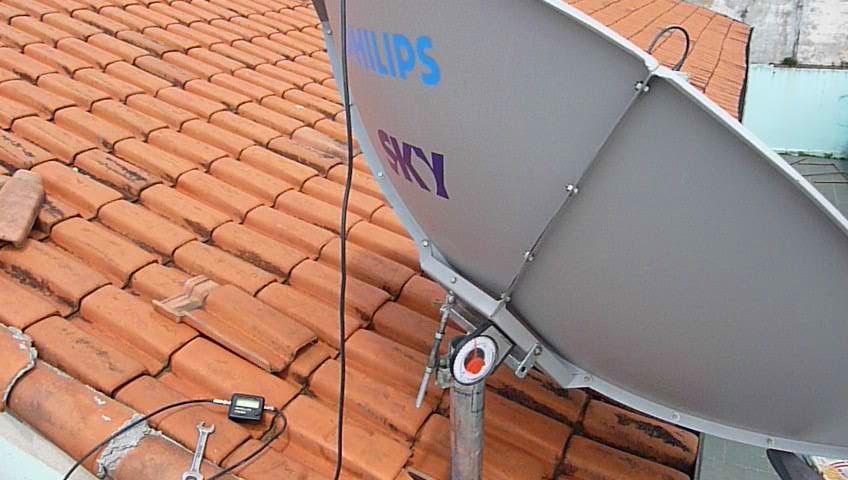 Antena de 1,5