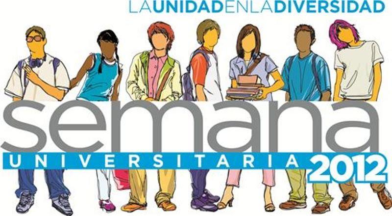 Semana Universitaria 2012