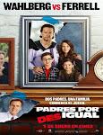 Pelicula Daddy's Home (Padres por desigual) (2015)