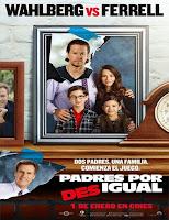 Daddy's Home (Padres por desigual) (2015)