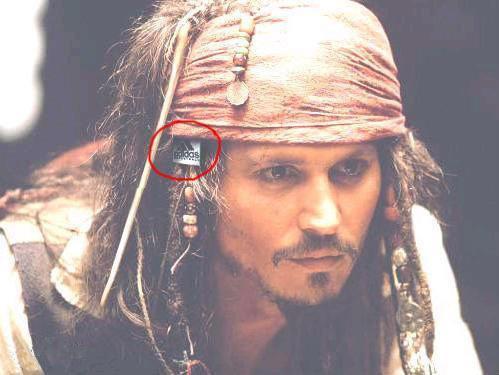 frasi jack sparrow pirati dei caraibi - Frasi dal film Pirati dei Caraibi Ai confini del mondo