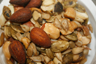 Naturebox Umami Roasted Nuts