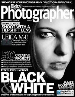 Digital Photographer Magazine Issue 133 2013