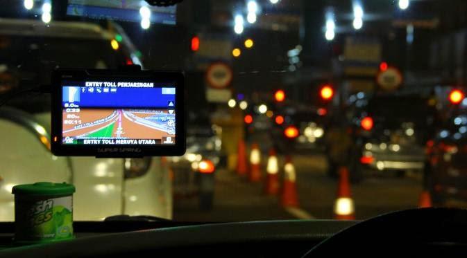 Gps Bisa Jadi Solusi Untuk Menghenat BBM  Kendaraan