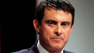 Manuel Valls annonce un milliard d'euros de baisse des impôts