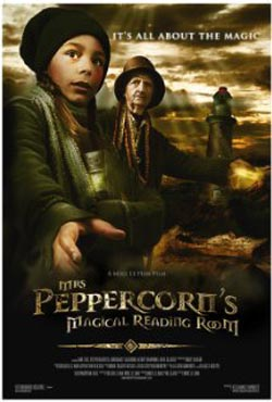Mrs Peppercorn's Magical Reading Room (2011)