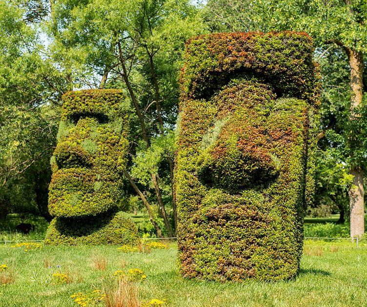 My Virtual Garden September 2013
