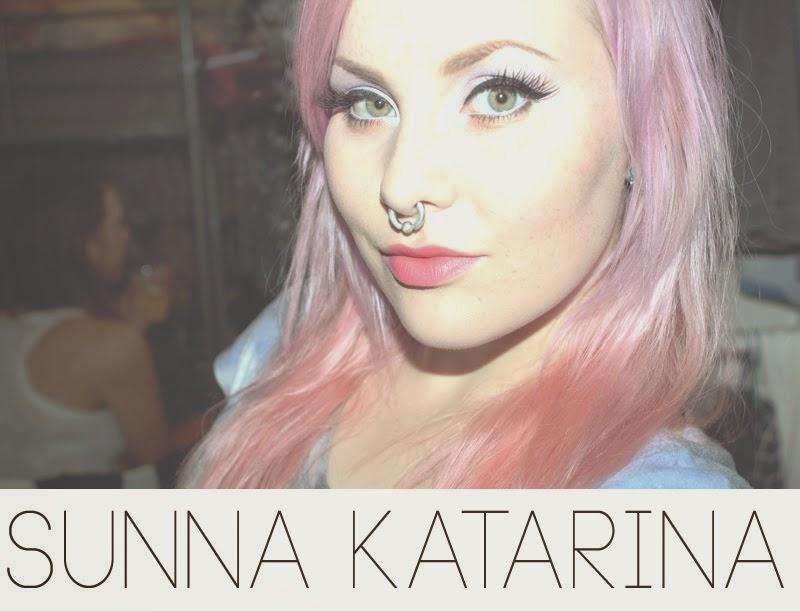 Sunna Katarina