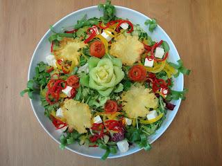A Special Salad