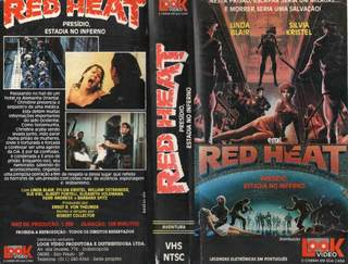RED HEAT:  PRESÍDIO - ESTADIA DO INFERNO
