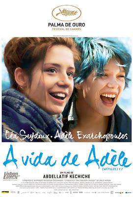 A Vida de Adèle