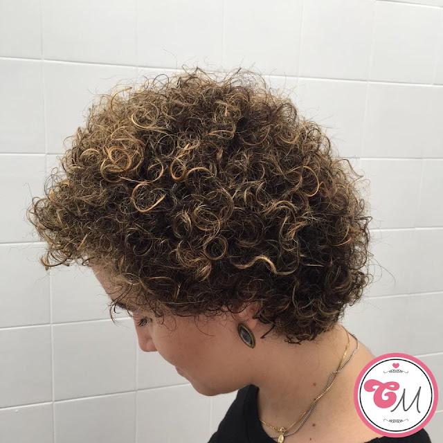 Shampoo Matizador Sexy Blonde Lola Cosmetics