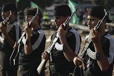 PALESTINA Franja de Gaza