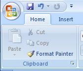 satuan ukuran Microsoft Word