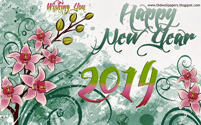 Happy New Year 2014 Latest Images Wishes Wallpapers