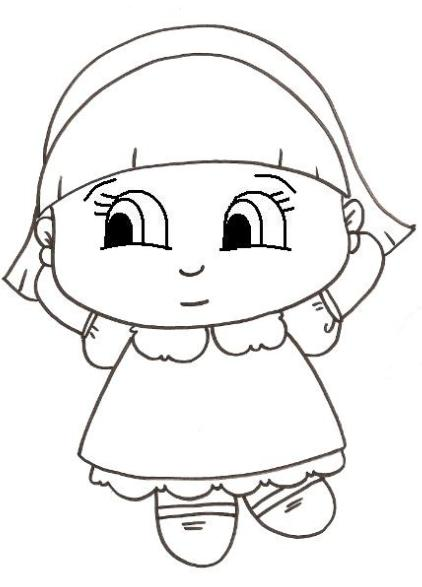 desenhos para pintar desenhos para meninas colorir online