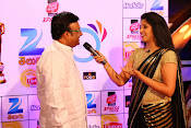 Zee telugu 10th anniversary photos-thumbnail-19