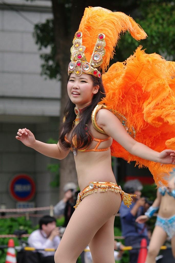 Kobe Matsuri(神戸祭り) 2012