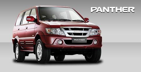 Hanifs Zone: Tips Isuzu Panther