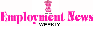 Employment News weekly On this week