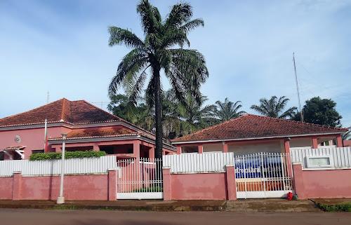 Voluntário na Guiné-Bissau 14: A distração-mor
