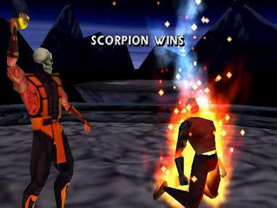 Game Mortal Kombat 4 PC MediaFire Download img 2