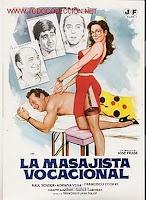 La Masajista Vocacional (1981)
