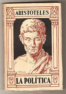 Aristóteles  (384 –322 A.C.)