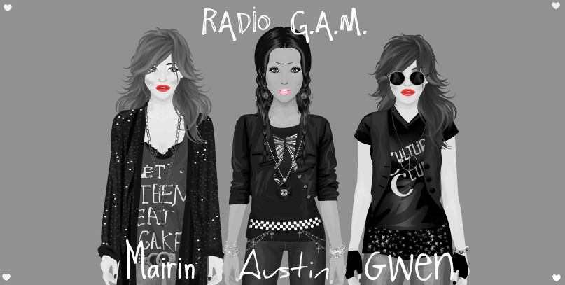 Radio G.A.M