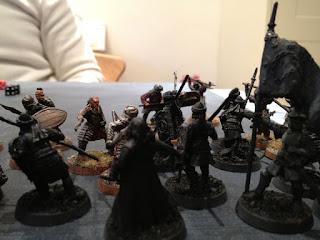Hobbit SBG - Malbeth and Arnor