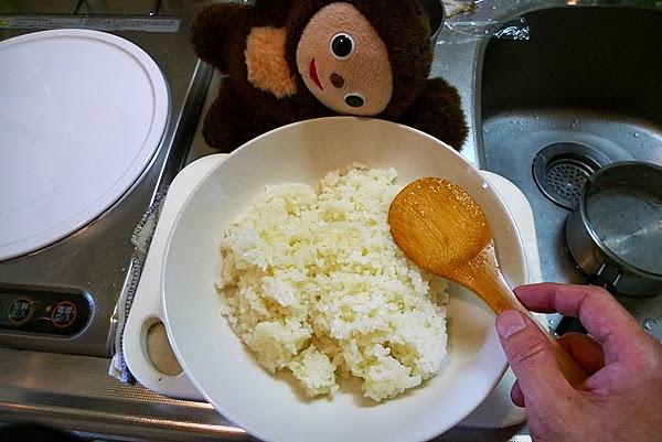 サバ寿司の作り方(4)