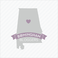 I'm a Birmingham Blogger!