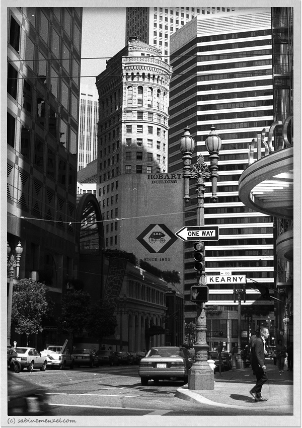 Psynopsis New York City Architecture 1