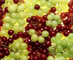 buah anggur lindungi kesehatan jantung pria