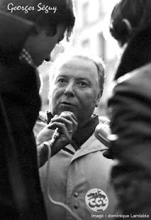 Georges Séguy