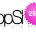 25% Sale in PopShop