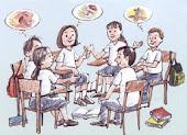 Actas del Consejo Escolar