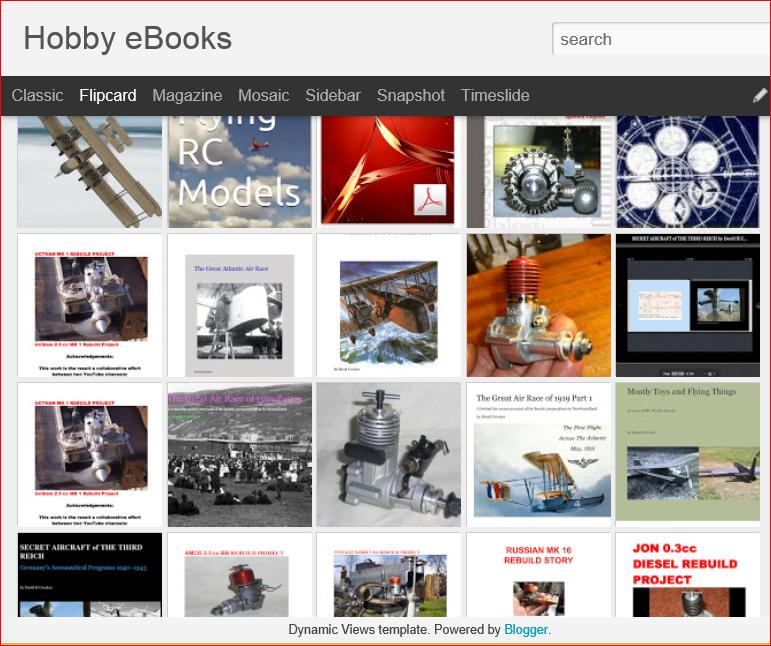 Hobby eBooks