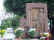Cemitério da Saudade no Avarehy-1869