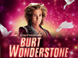 image, film, review, The Incredible Burt Wonderstone, 2013, pic
