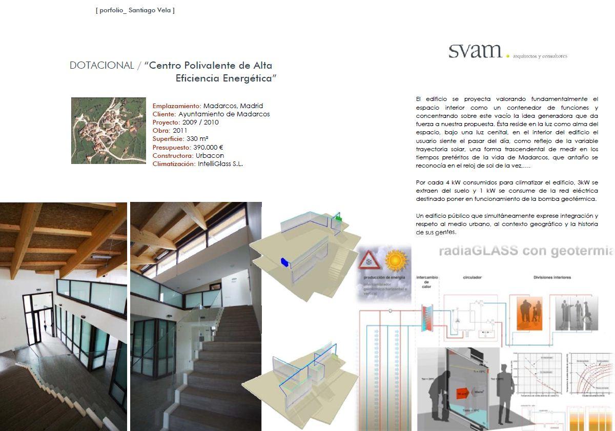 Apuntes revista digital de arquitectura portafolio for Portafolio arquitectura
