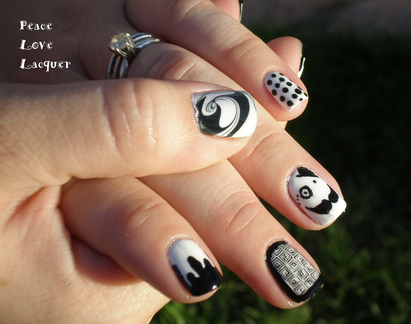 Peace Love Lacquer: May 2012