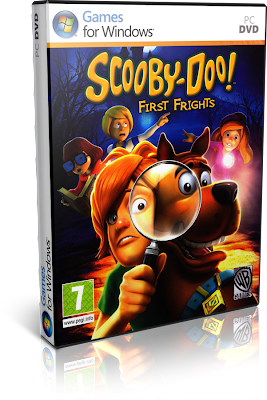Scooby Doo!: Bienvenidos al Misterio (PC-GAME)